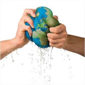 Sobre la Crisis de Agua en Bahía Blanca