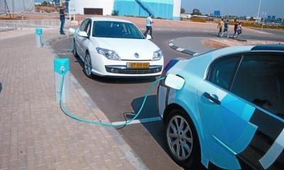 Adios a los coches de combustion interna, (Nafta, Gasoil)