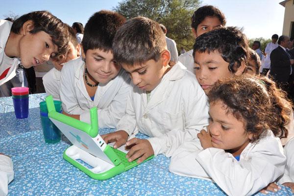 La laptop que quiere llegar donde nadie llega